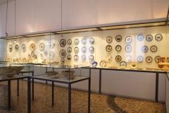 47 museo Nove Saletta primo piano piatti popolari