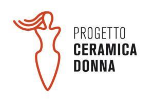 Logo Progetto Ceramica Donna