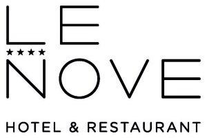 Hotel Le Nove Logo