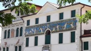 Palazzo Baccin